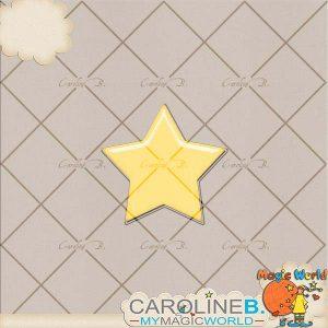 CarolineB_BeautifulMay_Star_Yellow copy
