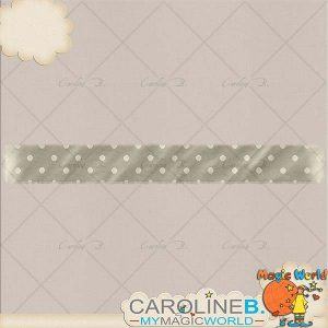 CarolineB_Dulce_FrayedRibbon copy