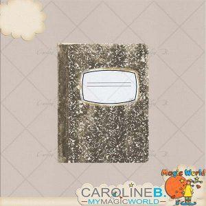 CarolineB_Dulce_NoteBook copy