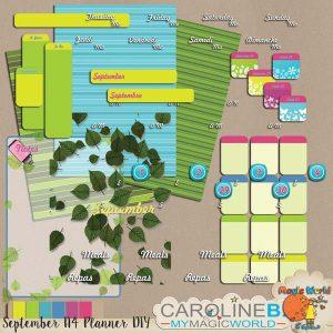 Caroline b design - Faites le vous meme deco ...