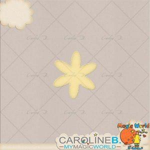 carolineb_strawberrycheesecakebundle_feltflower_yellow-copy