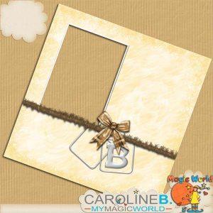 Caroline B_Baby Jazz 12x12 QP01