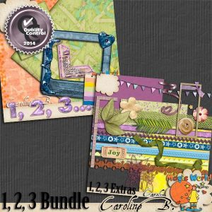 CarolineB_123Bundle_Preview
