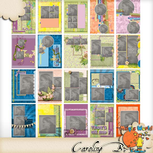 my favourite holidays Students learn the months of the year by making calendar pages for their favorite holidays and discussing holiday traditions.
