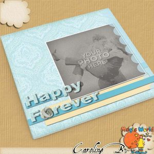 CarolineB_HappyForever_4MM_12x12_PB_Book