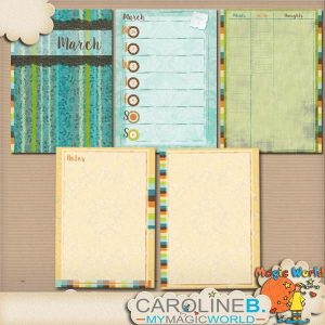 CarolineB_MarchPlannerA5TemplateEN_4MMS
