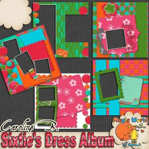 CarolineB_SixtiesDressAlbum_Preview