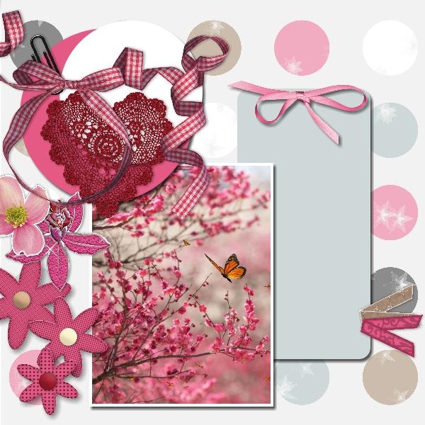 One Sweet Day 12x12 PB 2-003