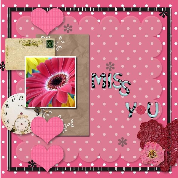 One Sweet Day 12x12 PB 2-005