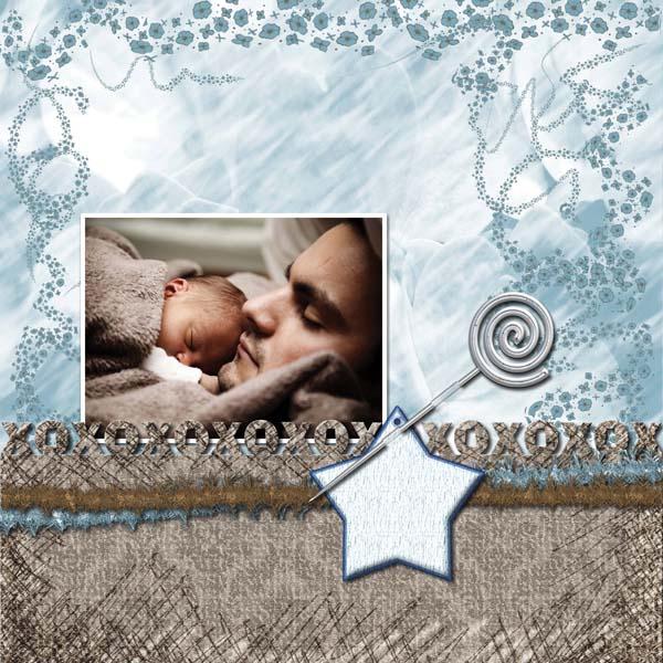 Baby Jazz 12x12 Album-002