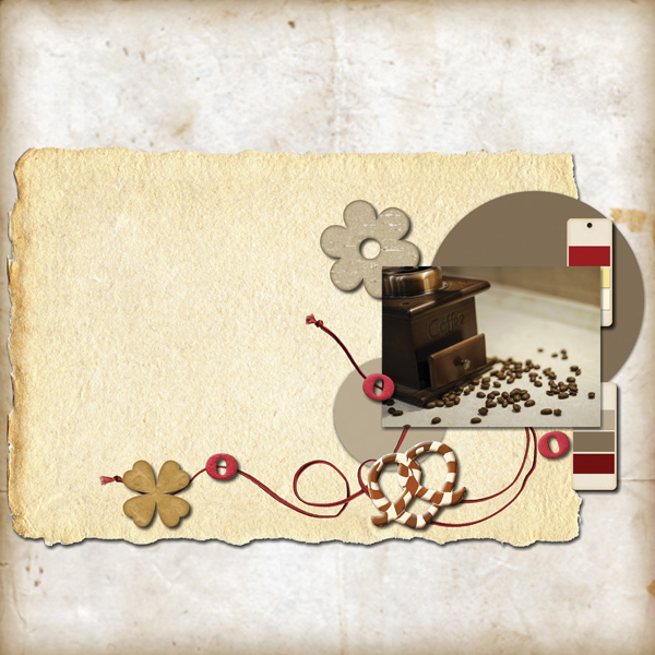 GrandMa's Kitchen Album-002