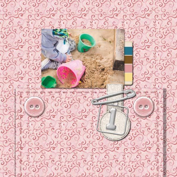 Baby Jazz 12x12 Album-003