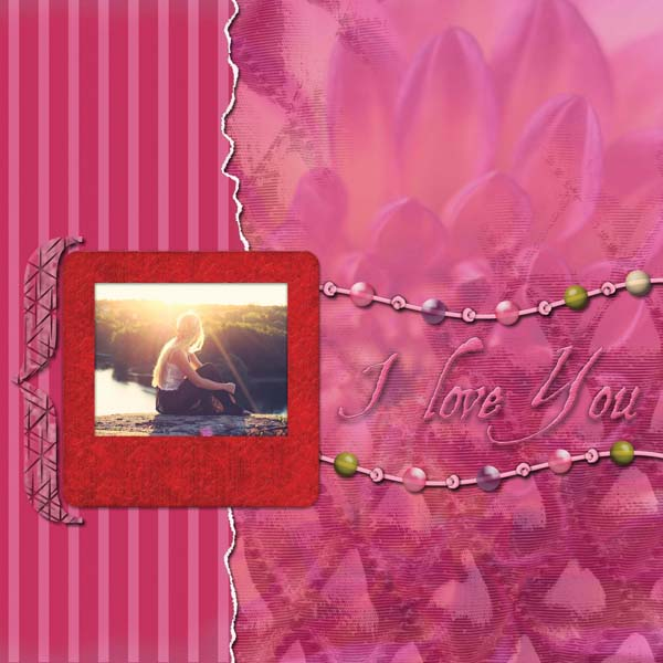 For A Girl 12x12 Album-004