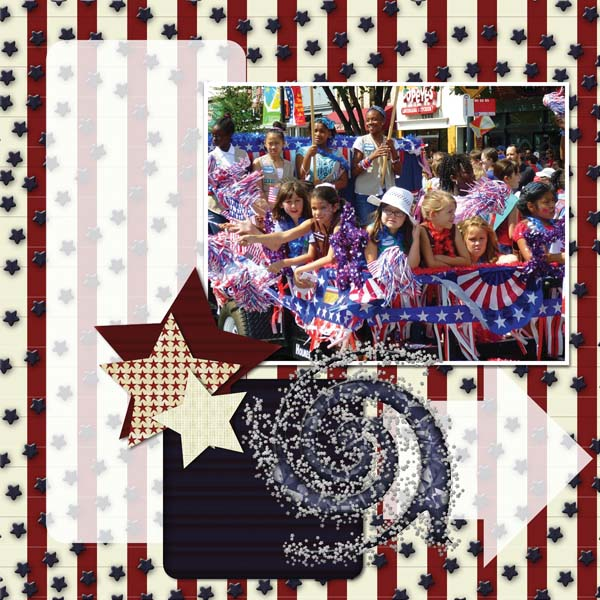 La Marseillaise USA 12x12 Album-003