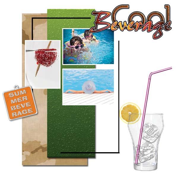 Summer Beverage 12x12 Photobook_2-002