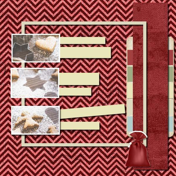 Christmas Heritage 12x12 PB-001