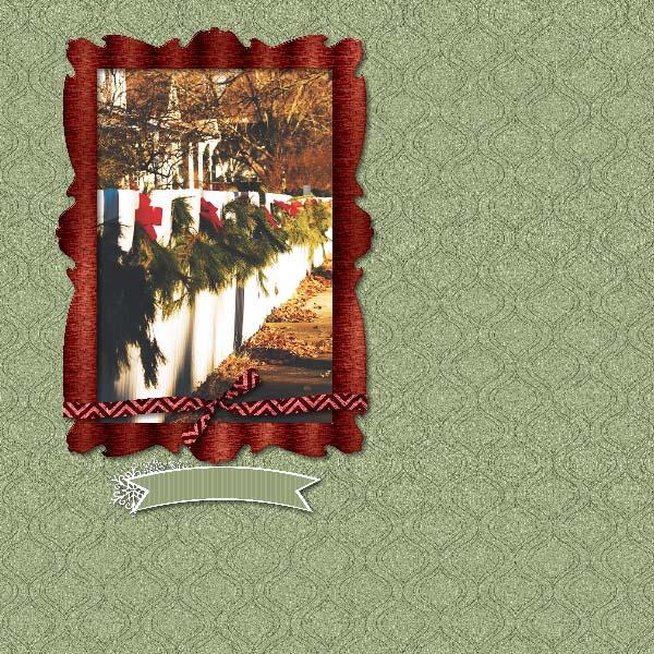 Christmas Heritage 12x12 PB-003