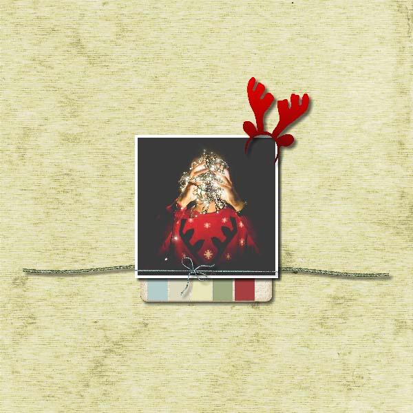Christmas Heritage 12x12 PB-005