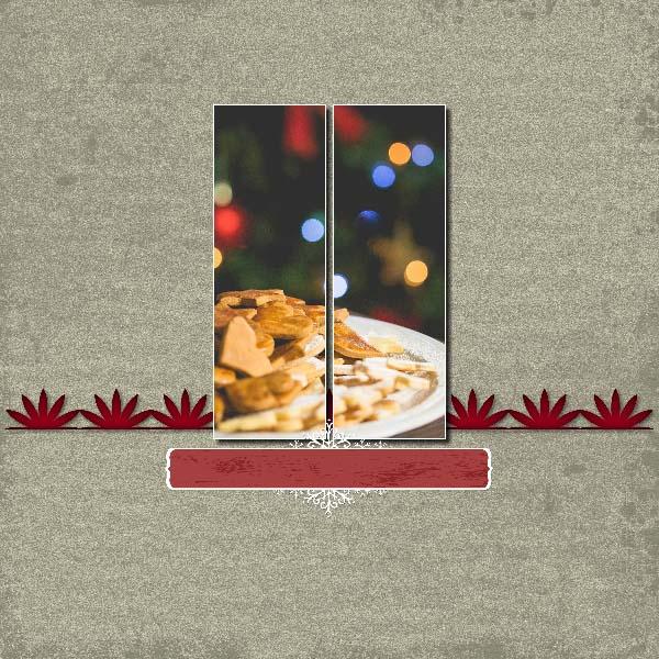 Christmas Heritage 12x12 PB-007