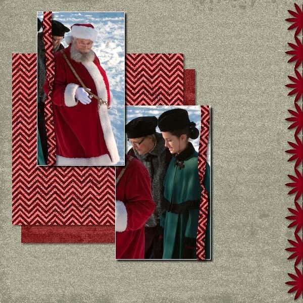 Christmas Heritage 12x12 PB-008