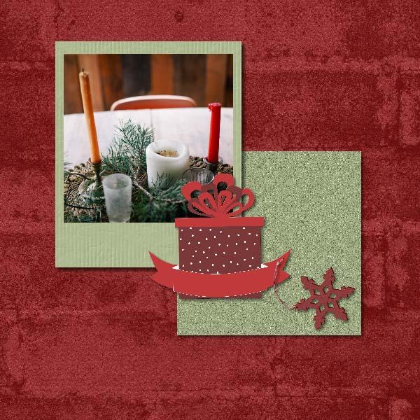 Christmas Heritage 12x12 PB-011