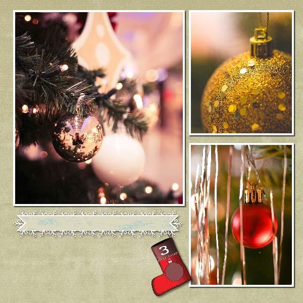 Christmas Heritage 12x12 PB-017