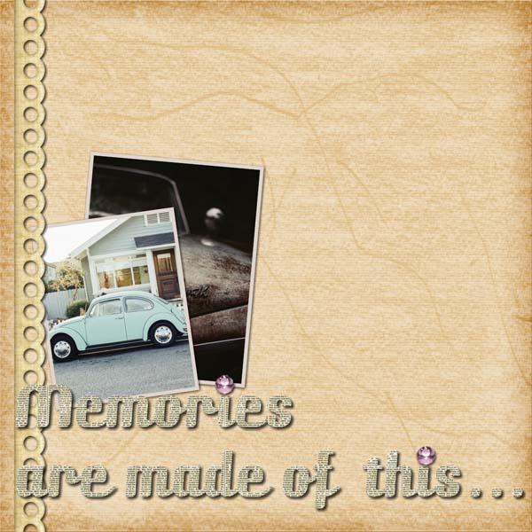 Old Paper 12x12 Photobook-001