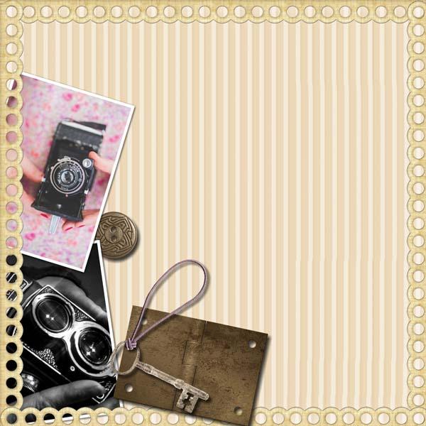 Old Paper 12x12 Photobook-006
