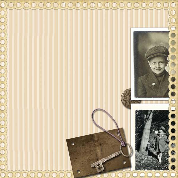 Old Paper 12x12 Photobook-016