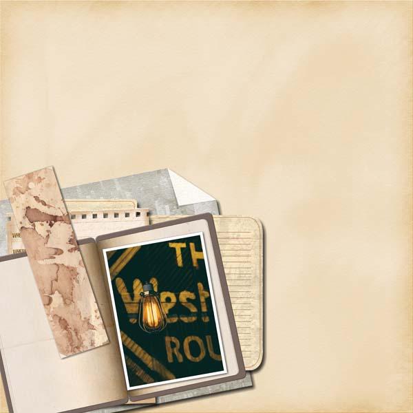 Old Paper 12x12 Photobook-017