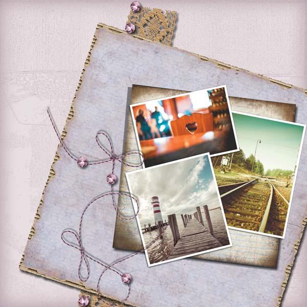 Old Paper 12x12 Photobook-018