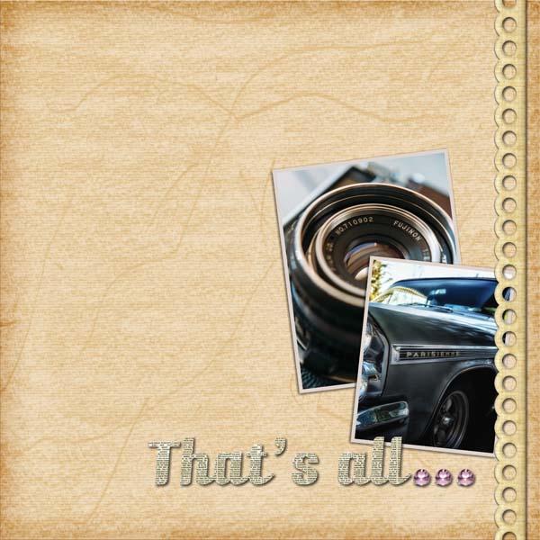 Old Paper 12x12 Photobook-020